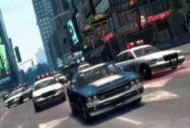 GTAIV Patch 1
